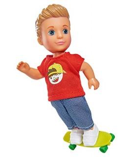 Кукла Simba Тимми Скейтбордист 5733070