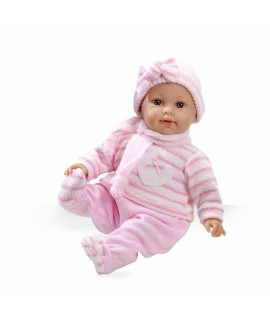 Кукла пупс Карлота 42 см Arias 55110