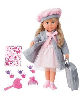 Кукла Charlene Bayer 46 см