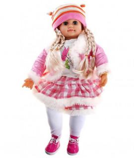 Кукла Tongde Ангелина 1050254 R/MY 053