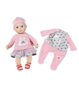 Кукла пупс Baby Annabell + дополнительный комплект одежды Zapf Creation 702109