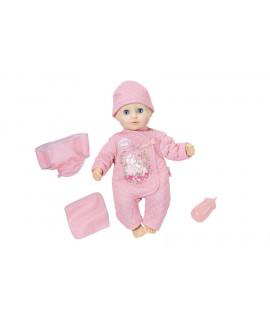 Кукла пупс Baby Annabell Веселая малышка Zapf Creation 702604