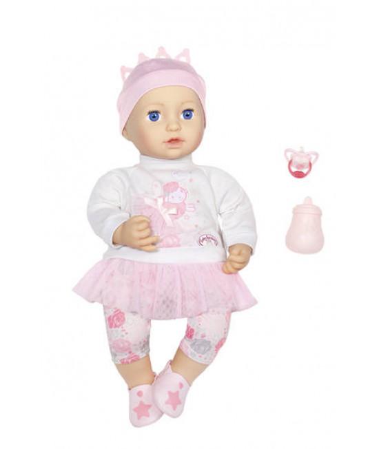 Кукла пупс Baby Annabell Сладких снов Миа Zapf Creation 702857