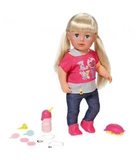 Кукла Baby Born сестричка Zapf Creation 820704