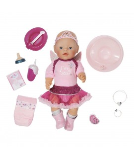 Кукла Baby Born Волшебный ангел Zapf Creation 821503