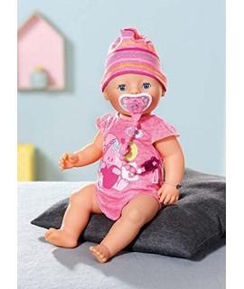 Кукла Baby Born интерактивная с аксессуарами Zapf Creation 822005
