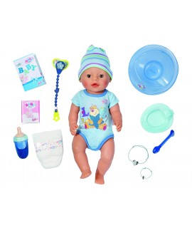 Кукла Baby Born Очаровательный малыш Zapf Creation 822012