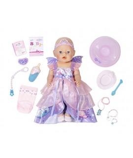 Кукла интерактивная Baby Born фея Zapf Creation 824191