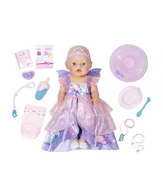 Кукла Baby Born принцесса фея Zapf Creation 824191