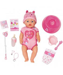 Кукла Baby Born Нежные объятья с аксессуарами Zapf Creation 824368