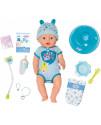 Кукла Baby Born Нежные объятья с аксессуарами Zapf Creation 824375