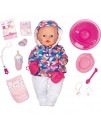 Кукла Baby Born Зимняя красавица Zapf Creation 826140