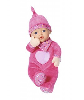 Кукла пупс Baby Born First Love Zapf Creation 824061