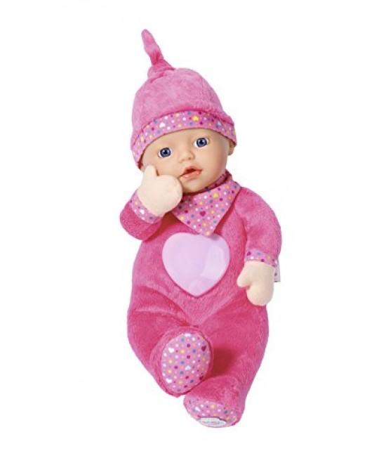 Кукла пупс Baby Born First Love Zapf Creation 824061