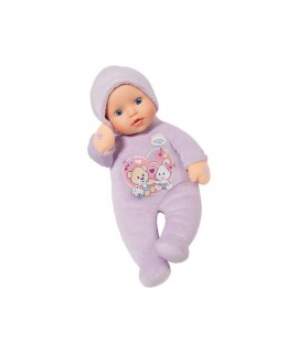 Кукла пупс My Little Baby Born Zapf Creation 822517