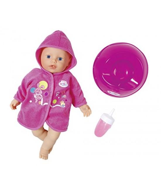 Кукла пупс My Little Baby Born с горшком Zapf Creation 823460
