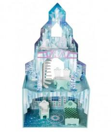 Домик ледяной дворец эльзы Disney B22320