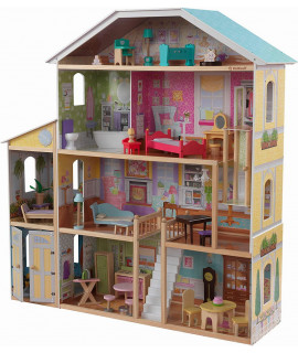 Домик для кукол Majestic Mansion Kidskraft 65252