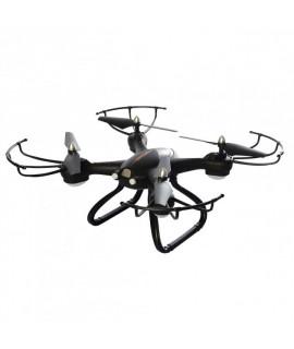 Квадрокоптер Song Yang Toys с подсветкой Smart Drone X28 WiFi