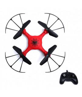 Квадрокоптер Человек паук Y20-2 красный