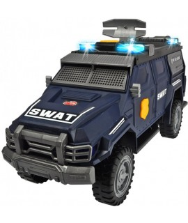 Автомобиль особого назначения SWAT Dickie Toys 1137004