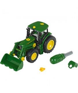 Маленький трактор John Deere Klein 3903