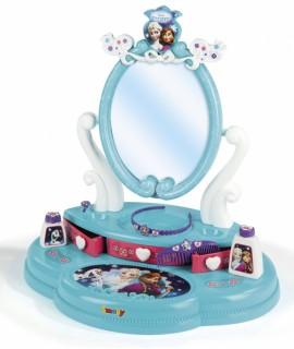 Салон красоты Smoby Frozen с аксессуарами 320213