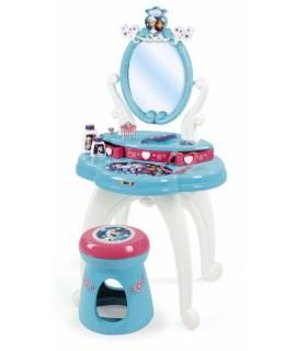 Туалетный столик Frozen Smoby с аксессуарами 320214