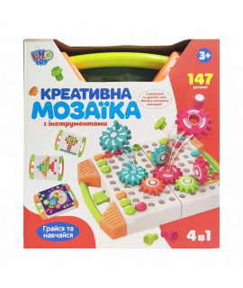 Креативная мозаика Limo Toy M 5481