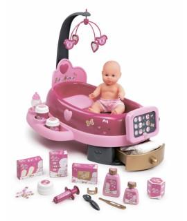 Набор по уходу за куклой Baby Nurse Smoby 220317