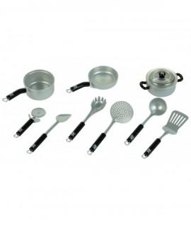 Большой набор посуды Klein WMF 9428, 9 предметов