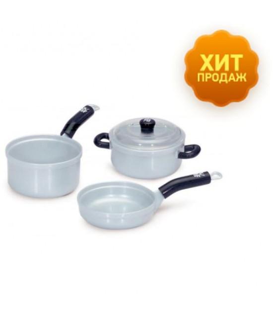 Игровой набор кухонной посуды Klein WMF 9435