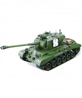 Радиоуправляемый танк Bambi YH 4101 B-3-4