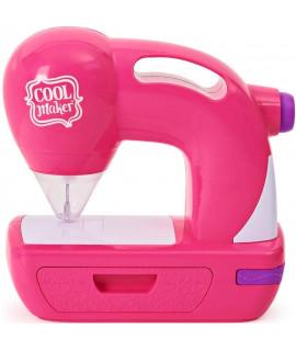 Детская швейная машина Sew Cool Spin Master розовая