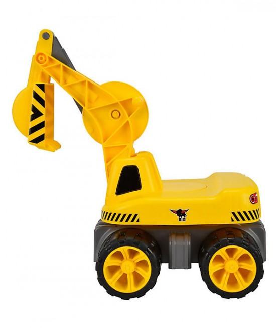 Экскаватор каталка maxi digger Big 55811