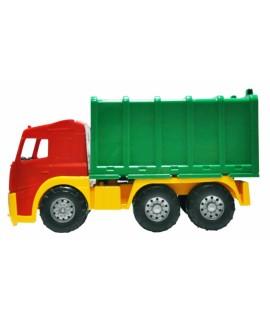 Машина фургон Dickie Toys (3315245)