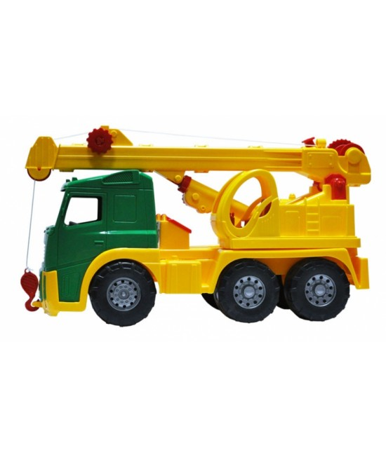 Машина кран Dickie Toys 3315246
