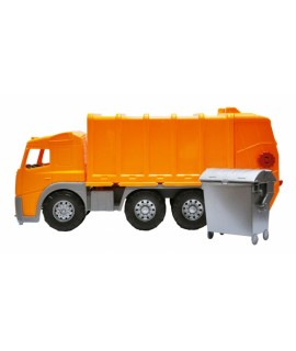 Машина мусоровывоз Dickie Toys (3315247)