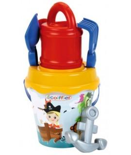 Набор для игры с песком Маленькие пираты  - Ecoiffier 0627
