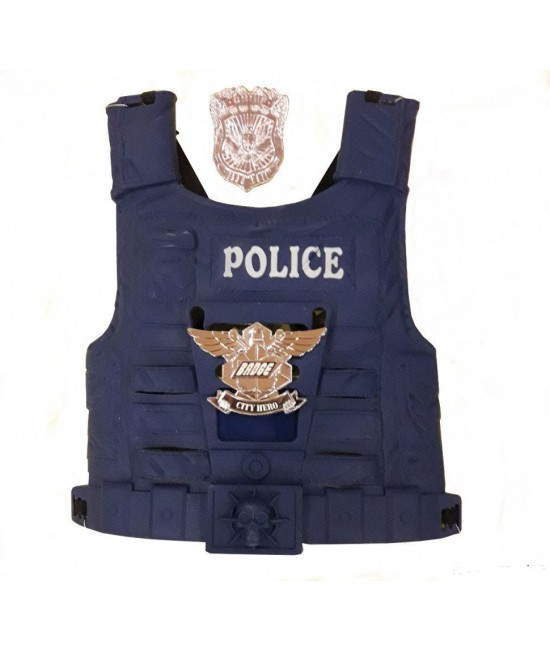 Набор полицейского P013