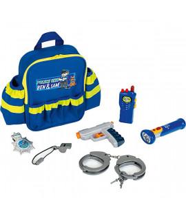 Рюкзак полицейского Klein 8802