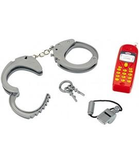 Набор полицейского Klein 8860