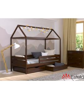 Детская подростковая кровать Амми
