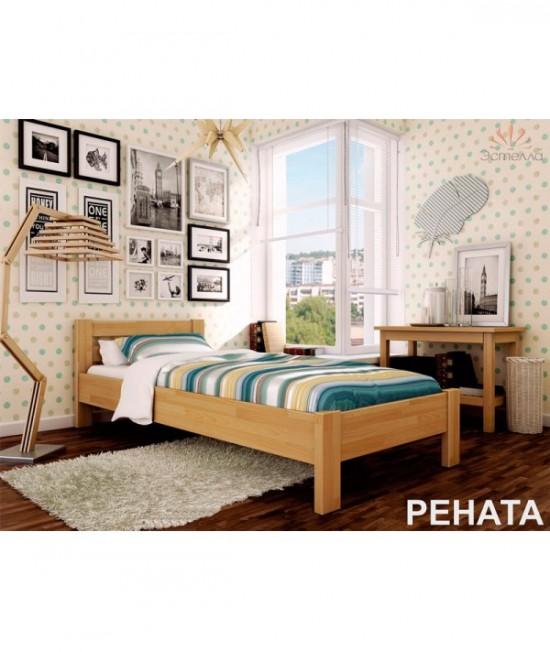 Детская подростковая кровать Рената 190х80 (200х90)
