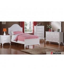 Детская подростковая кровать Эмилия