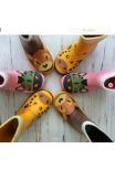 Купить резиновые сапоги для мальчика и девочки