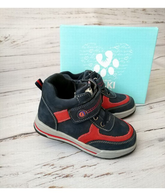 Ботинки детские демисезонные Bi&Ki 5550A