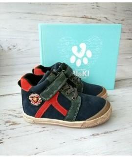 Ботинки детские демисезонные Bi&Ki 5927A