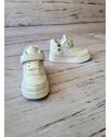 Ботинки детские демисезонные Bbt H2951-3 белые