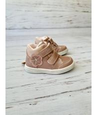 Ботинки детские демисезонные Bobbie Baer DY36 коричневые